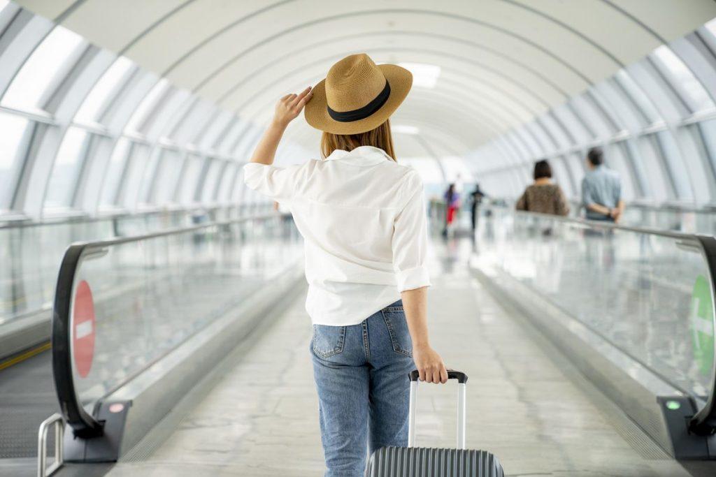 Fancy travel