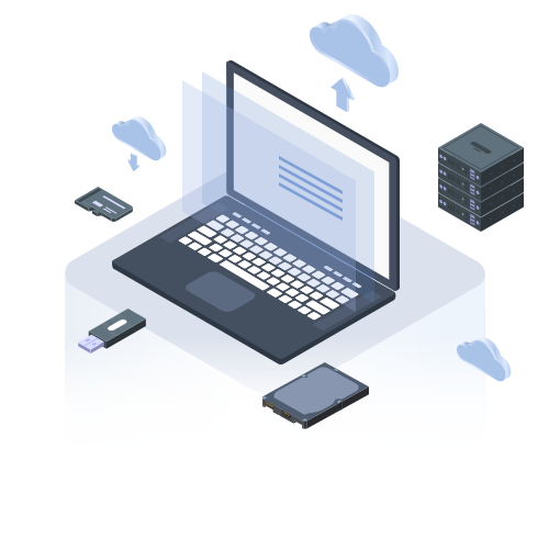 the data recovery blog